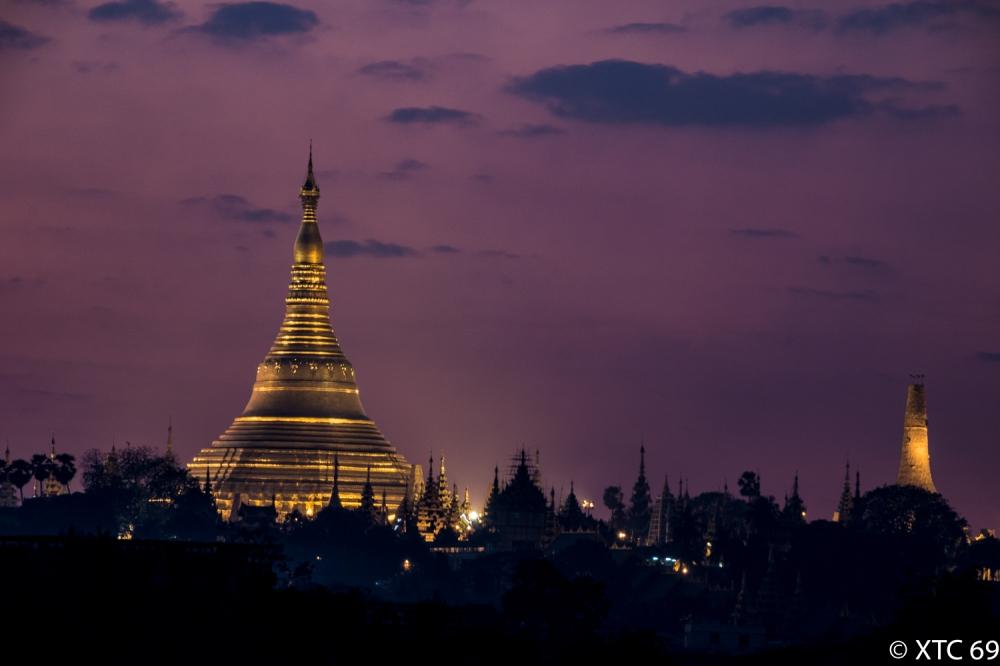Yangon II-7116