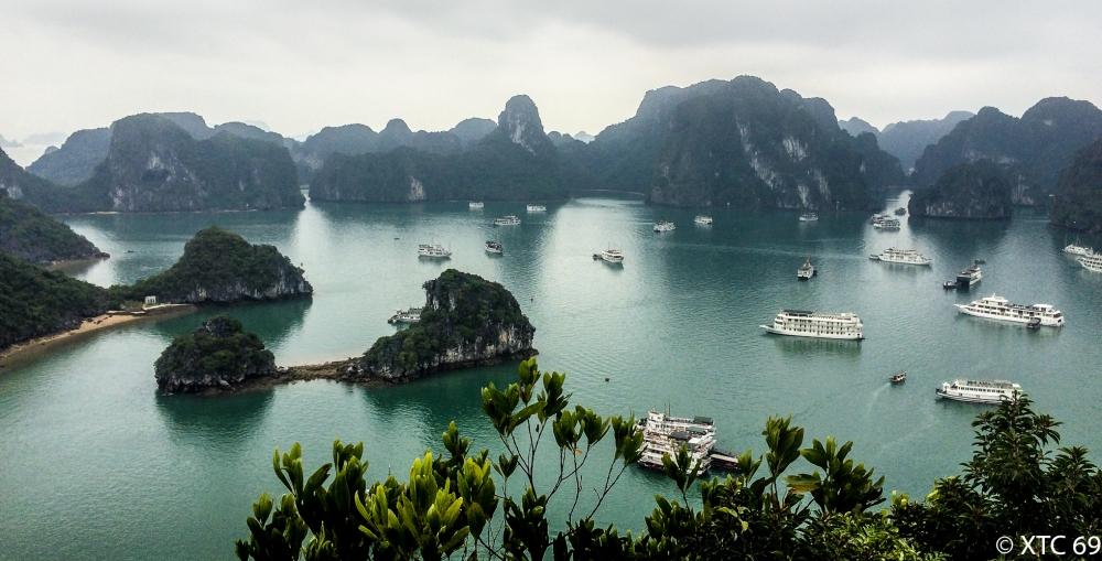 Hanoi und Hongkong-5888