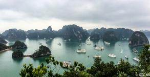 Hanoi und Hongkong--9
