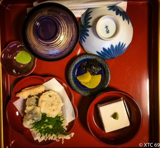 Kyosan Bett Zubereitung-7083