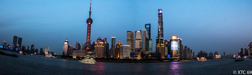 Shanghai minus 1--10