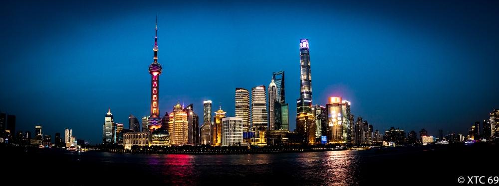 Shanghai minus 1--11