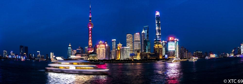 Shanghai minus 1--13