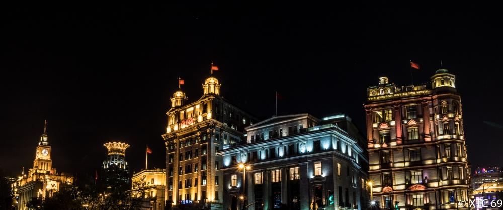 Shanghai minus 1--17