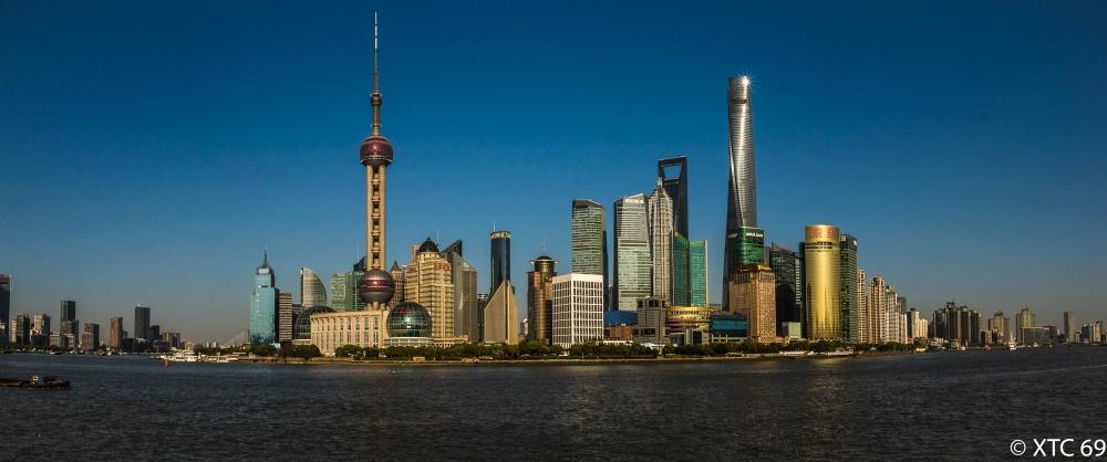 Shanghai minus 1-