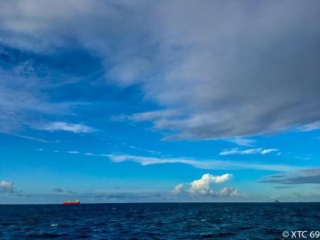 Französisch Polynesien segeln-1100
