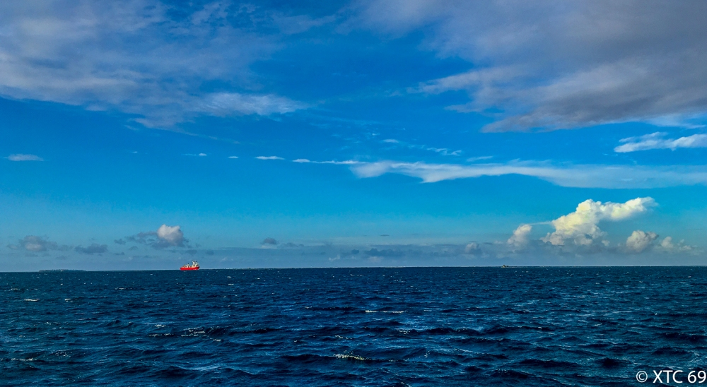 Französisch Polynesien segeln-2-2