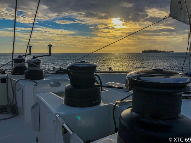 Französisch Polynesien segeln-7369