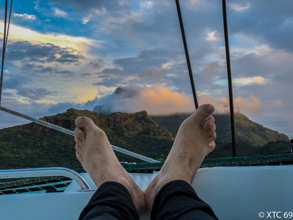 Französisch Polynesien segeln-7399