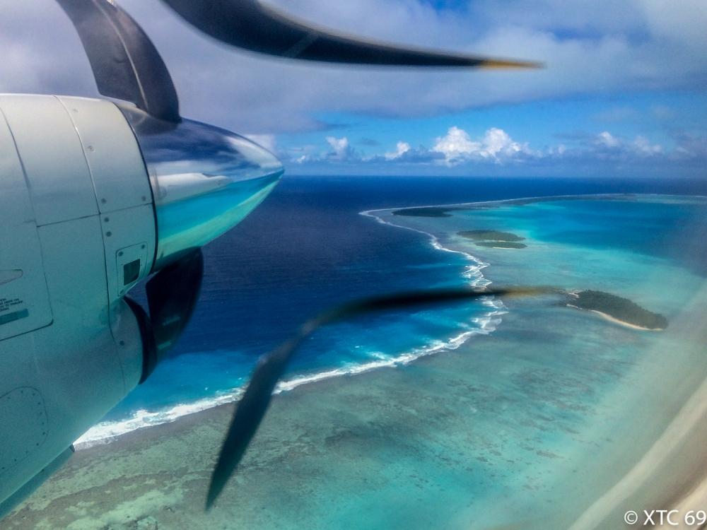 Französisch Polynesien segeln-7922