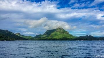 Französisch Polynesien segeln-7995