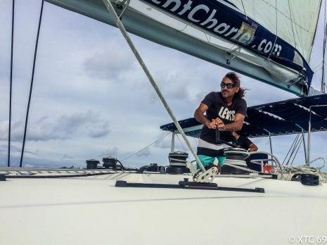 Französisch Polynesien segeln-8052