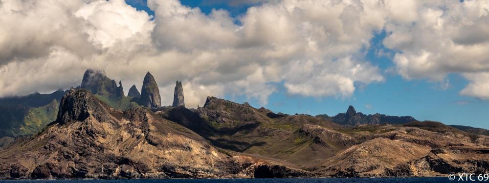 Bora Bora Drohnenrest und Panorama--3
